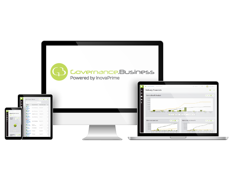 Govenance.Business Software