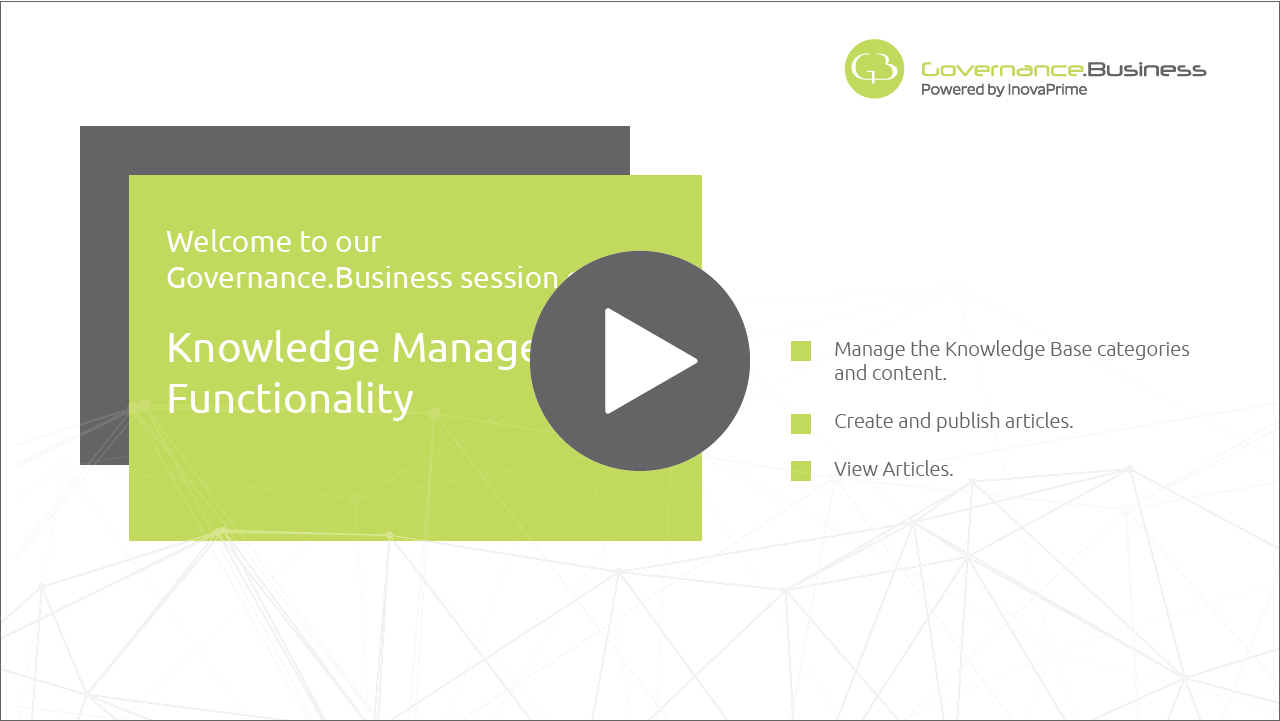 How-to-knowledge-management